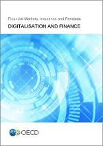 Financial markets insurance pensions digitalisation and finance 250x353