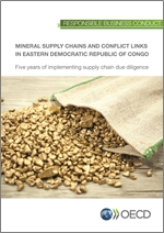 Mineral Supply Chains DRC Due Diligence 150x212