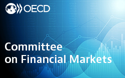 Committee on Financial Markets logo type