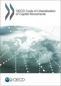 Code of liberalisation capital movements 2019 250x353