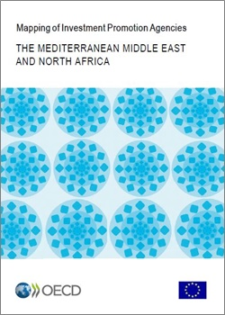 Mapping of Investment Promotion Agencies Mediterranean middle east and north Africa 250x350