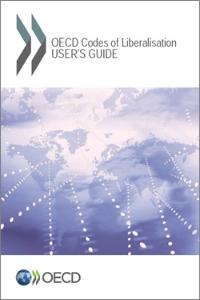 OECD Codes of Liberalisation User's Guide 250x353