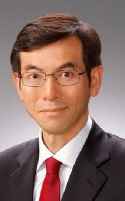 Portrait of Yoshihiro Kawai, new IPPC Chair