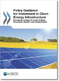 Policy Guidance for Investment in Clean Energy Infrastructure - cover