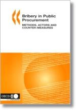 Bribery in Public Procurement: Methods, Actors and Counter-Measures