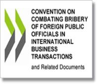 Bribery and extortion in international transactions essay