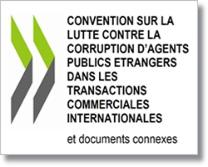 Anti-Bribery Convention cover FR