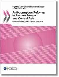 Anti-corruption Reforms in Eastern Europe and Central Asia