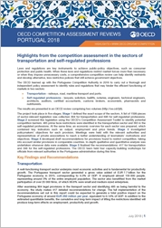 Competition Assessment Review Portugal Highlights