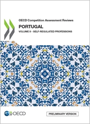 OECD Competition Assessement Reviews Portugal Cover Volume 2