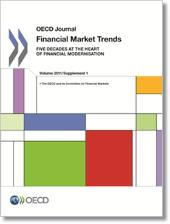 Financial Market Trends - Five decades at the heart of financial modernisation 280 pixels