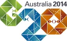 G20 Australia 2014 logo 250 x 155 pixels