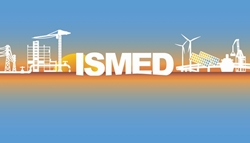 ISMED MENA programme rectangle