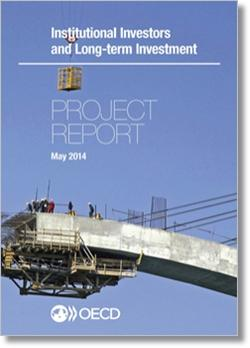Institutional investors and long-term investment - Project report 2014 250 pixels wide