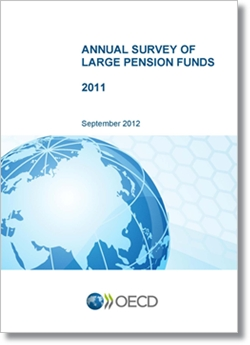 Annual Survey of Large Pension Funds 250 pixels