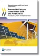 Renewable Energies in the Middle East and North Africa cover page 200 x 264