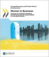MENA Women in Business publication cover