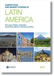 Competition and market studies in Latin America