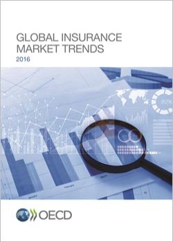 Global insurance market trends - OECD