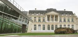 OECD Conference Centre outside