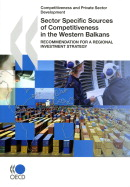 Western Balkans Sector Competitiveness thumbnail