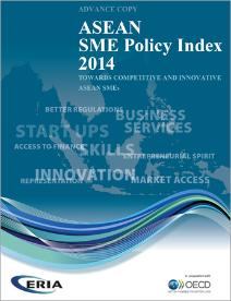 The oecd and southeast asia oecd southeast asia asean sme index 2014 towards competitive and innovative asean smes malvernweather Image collections