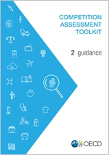 Competition Assessment Toolkit Volume 2 cover