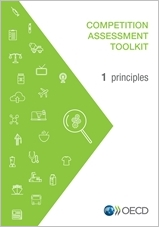 competition assessment toolkit volume 1