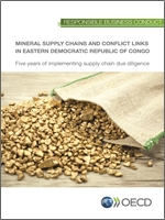 Mineral Supply Chains DRC Due Diligence Report 150x200