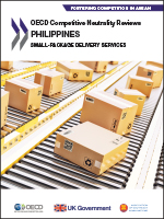 OECD Competitive Neutrality Reviews: Small-package delivery services in the Philippines