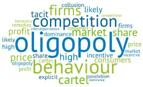 oligopoly essays Oligopoly is the most appropriate economic model of market structures that can best explain the behavior of companies in singapore discuss [25.