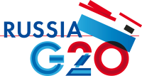 G20 Russian Presidency 2013 logo