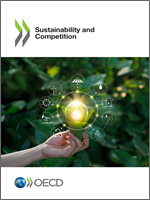 Sustainability and competition 2020 Cover