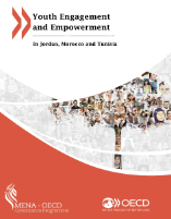Youth engagement and empowerment report cover