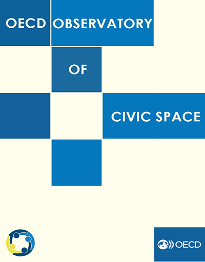 Observatory of Civic Space cover