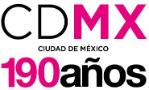 CD MEXICO 190 logo
