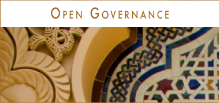 Click to learn more on open government