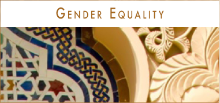 Click to learn more about Gender Equality