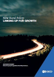10th Rural Conference New Rural Policy Brief