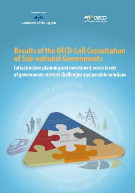 OECD-CoR Consultation of Subnational governments