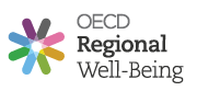 OECD Regional Well-being Logo 170px