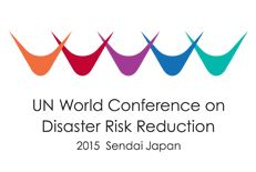 UN World Conference on Disaster Risk Reduction, Sendai,2015