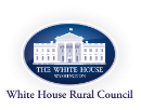 White House Rural Council Logo