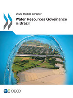 Cover: Water resources governance - Brazil