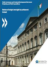 Irish Budget Review cover