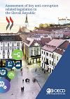 Cover Slovakia Anticorruption Legislation Assessment