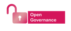 Click to learn more on Open Governance
