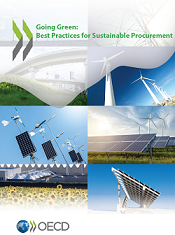 Cover - Green Public Procurement