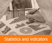 More information on statistics and indicators