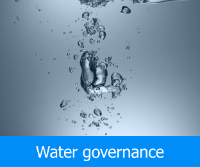 More information on water governance